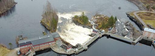 Långdragen tolkningstvist om tillstånd för vattenkraft