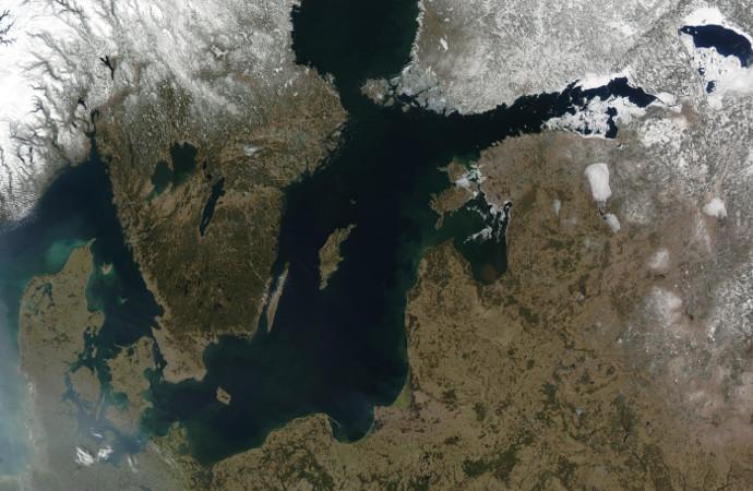 Kraftnät i Östersjön kräver samsyn på land