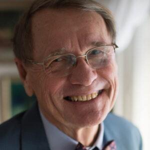 Erik Sandström