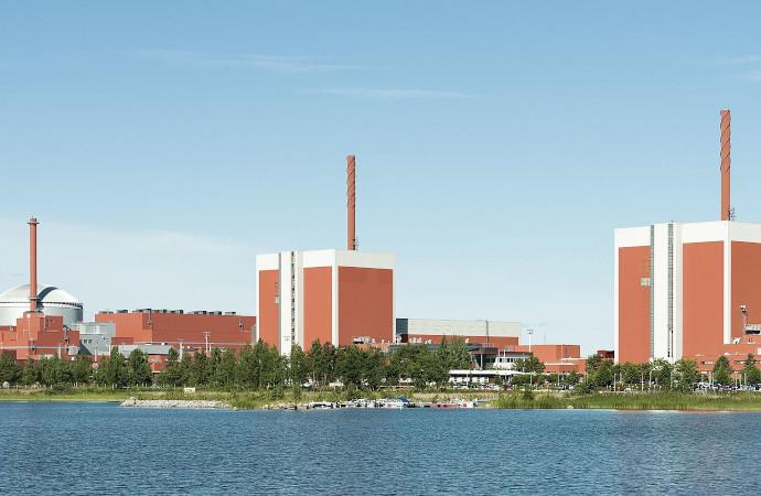 """""""Söder har fel om kärnkraften"""""""