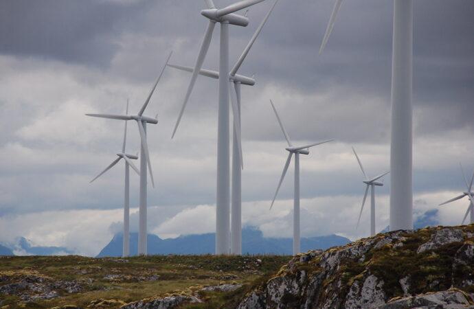 Bromsad vindkraft ny reglerresurs