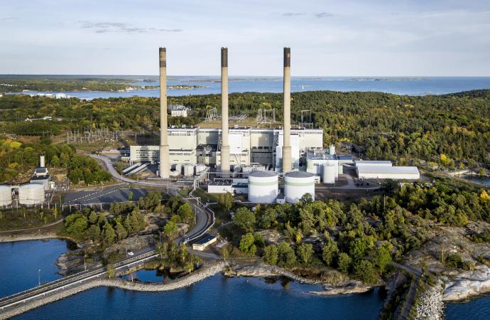 Säkerhetsmarginalen i södra Sverige nu nära noll