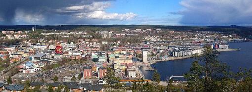 Vätgasproduktion positivt för kraftbalans i Ö-vik