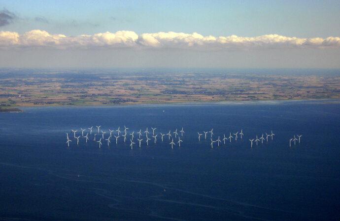 """""""Subventioner till havs ger problem på land"""""""