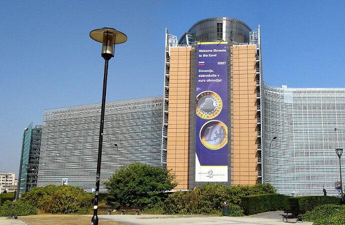 EU-kommissionens dokument underkänns