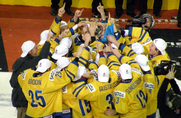 Energiomställningen: Sverige-Tyskland 2-0
