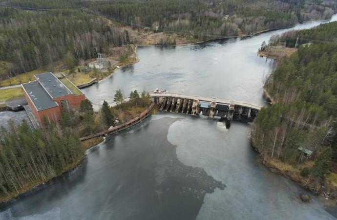 Mankalaprincipen grundbult för finsk kärnkraft