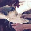 Gör fjärrvärme av vätgasprocessens förluster