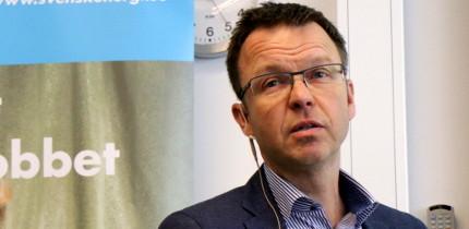 Gustav Melin: Bioenergi en del av lösningen på effektfrågan