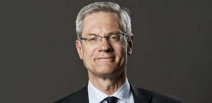 Magnus Hall: Viktigt att ge marknaden en långsiktig inriktning i god tid