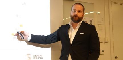 Svenska Kraftnät: Effektbrist när tre reaktorer stängs