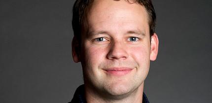 """Rickard Nordin (C): """"Bioenergin har en outnyttjad potential"""""""