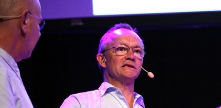 Almedalsseminarium: Runar Brännlund ser hot i ny regleringsvåg