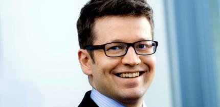 """Fortums chefsekonom: """"Investeringsklimatet uselt i hela Europa"""""""