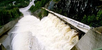 Vindkraftens reglerbehov kräver nya domar för vattenkraften