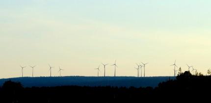 Vindkraftssubventioner bryter mot EU-rätten
