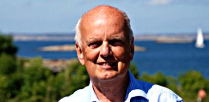Nils Andersson föreslår att den svenska kärnkraften ska förstatligas
