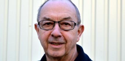 Sven Bergquist 1936-2017